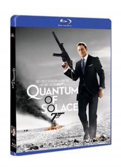 Partea lui de consolare / Quantum of Solace Blu-Ray