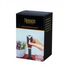 Dop pentru vin - L`Hedoniste