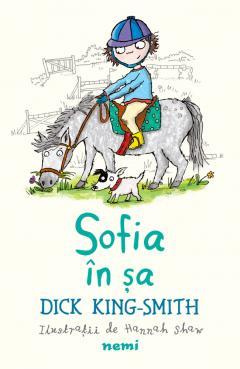 Sofia in sa