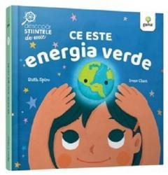 Ce este energia verde