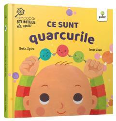 Ce sunt quarcurile
