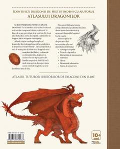 Atlasul Dragonilor