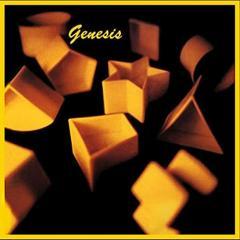 Genesis - Vinyl