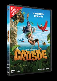 Robinson Crusoe - O aventura exotica / Robinson Crusoe