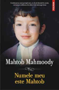 Numele meu este Mahtob