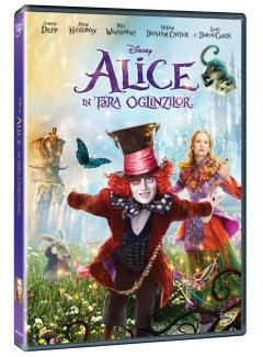 Alice in Tara Oglinzilor / Alice Through the Looking Glass