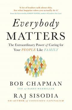Everybody Matters