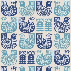 Hartie de impachetat / Poster - Folk Bird