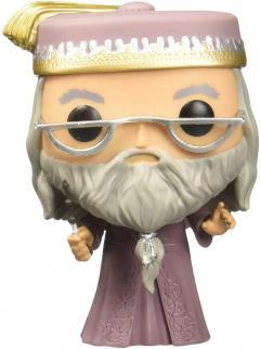 Figurina - Harry Potter - Albus Dumbledore