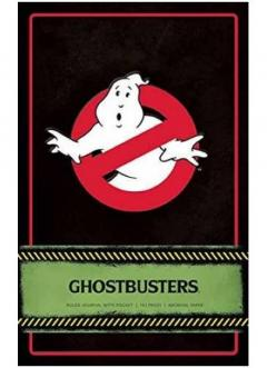 Jurnal - Ghostbusters