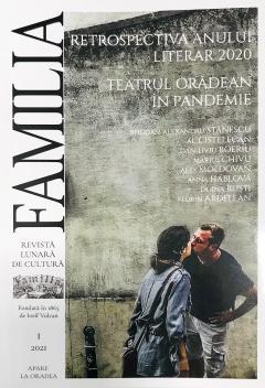 Revista Familia, Nr.1 2021