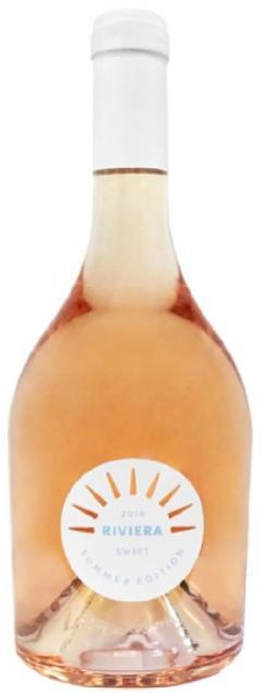 Vin rose - Riviera Summer Edition, Pinot Noir, demidulce