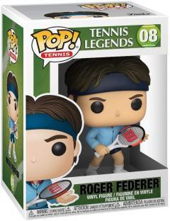 Figurina - Tennis Legends - Roger Federer