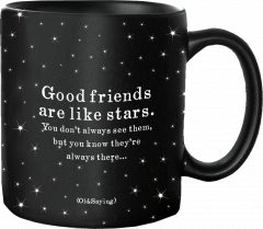Cana - Good Friends Are Like Stars
