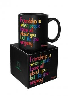 Cana - Friendship Is...
