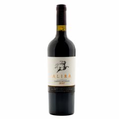 Vin rosu - Alira Cabernet Sauvignon, 2013, sec