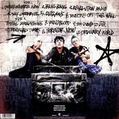 Revolution Radio - Vinyl