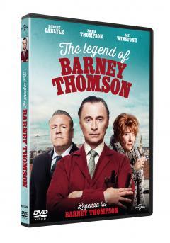 Legenda lui Barney Thomson / The Legend of Barney Thomson