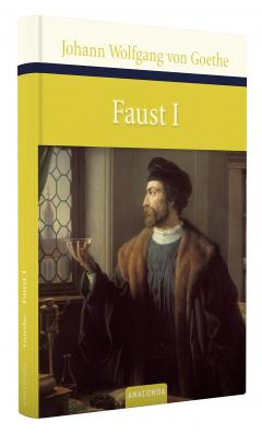 Faust I: Der Tragödie erster Teil
