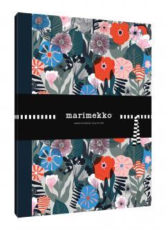 Carnet mare - Marimekko