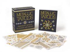 Tatuaje metalice