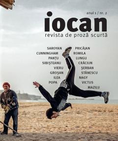 Iocan - revista de proza scurta anul 1 / nr. 2