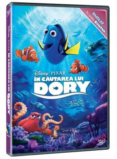 In cautarea lui Dory / Finding Dory
