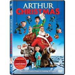 Marea cursa de Craciun / Arthur Christmas