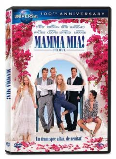 Mamma Mia! / Mamma Mia! - The Movie