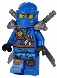 Lego Ninjago: Piratii cerului!