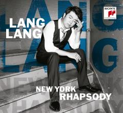 New York Rhapsody - Vinyl
