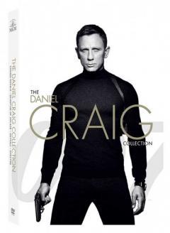 Daniel Craig - Colectia Bond / Daniel Craig - Bond Collection