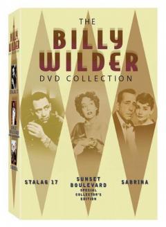 Colectia Billy Wilder / Billy Wilder Collection