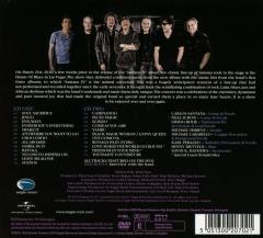 Santana: Santana IV - Live At The House Of Blues: Las Vegas DVD+2CD