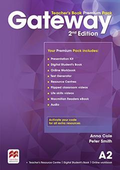 Gateway 2nd Edition A2 Teachers Book
