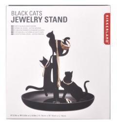 Suport pentru bijuterii - Cat