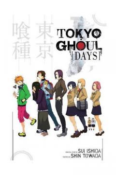 Tokyo Ghoul - Days