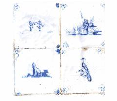 Servetele - Tiles