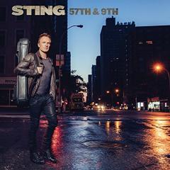 57TH & 9TH - Vinyl