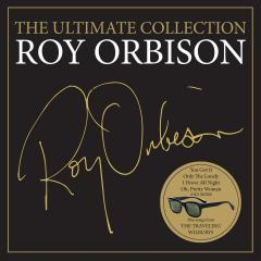 The Ultimate Collection Roy Orbison - Vinyl