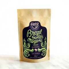 Cafea Brazil Santos Mogiana