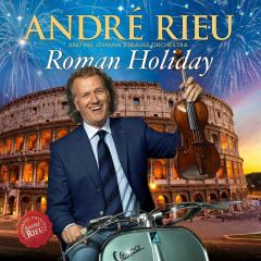 Roman Holiday CD+DVD