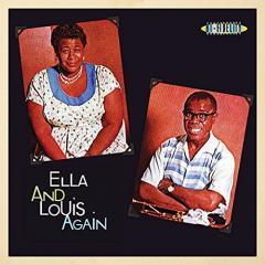 Ella & Louis Again - Vinyl