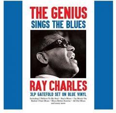 The Genius Sings The Blues - Vinyl