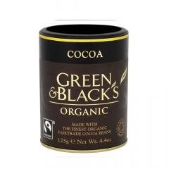 Cacao organica 125g