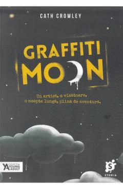 Graffiti Moon