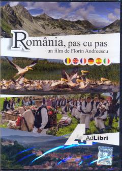 Romania, pas cu pas