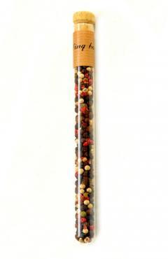 Tub condimente - Piper 5 arome