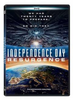 Ziua Independentei - Renasterea / Independence Day - Resurgence