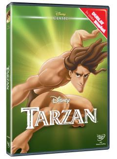 Tarzan Editie Limitata / Tarzan Limited Edition